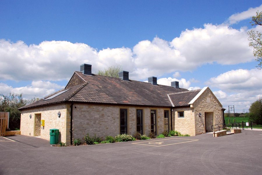 Wanstrow Village Hall