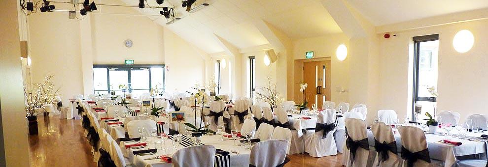 The Perfect Wedding Venue.